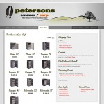 Petersons Outdoors / Corp.